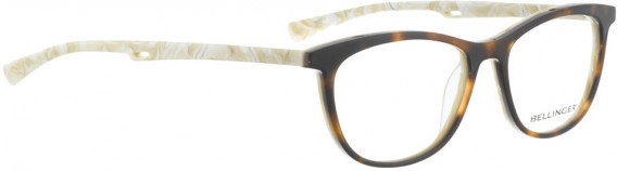 BELLINGER SOUL glasses in Brown Pattern