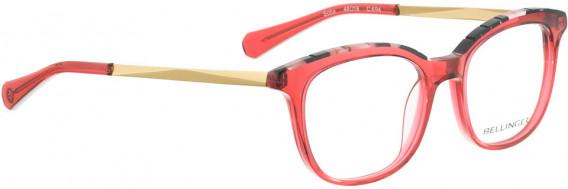 BELLINGER SOBA glasses in Purple