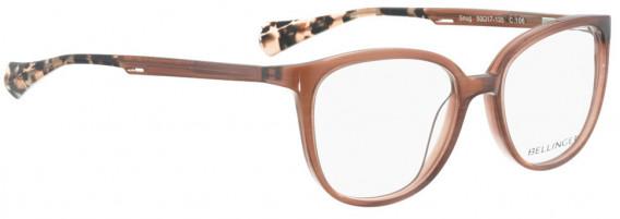 BELLINGER SNUG glasses in Pink Pattern