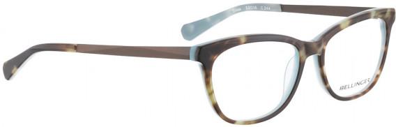 BELLINGER SISSA glasses in Tortoise