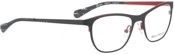 BELLINGER SHADOW glasses in Matt Black