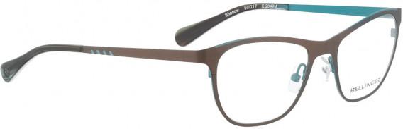 BELLINGER SHADOW glasses in Matt Brown