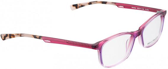 BELLINGER SERENE glasses in Purple