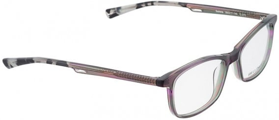 BELLINGER SERENE glasses in Green/Purple