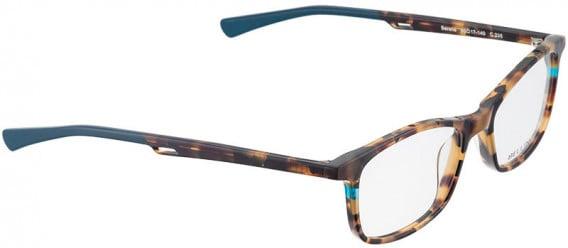 BELLINGER SERENE glasses in Brown