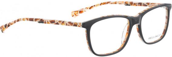 BELLINGER SENSE glasses in Black
