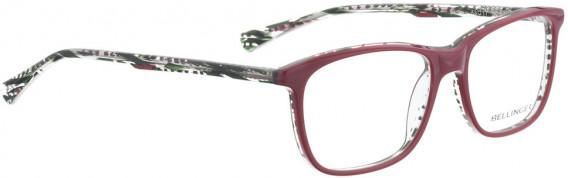 BELLINGER SENSE glasses in Purple