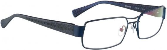 BELLINGER SCIENCE glasses in Blue