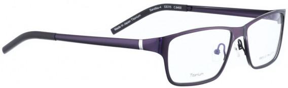 BELLINGER SANDLAU-4 glasses in Purple