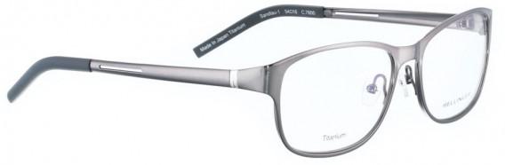 BELLINGER SANDLAU-1 glasses in Shiny Grey