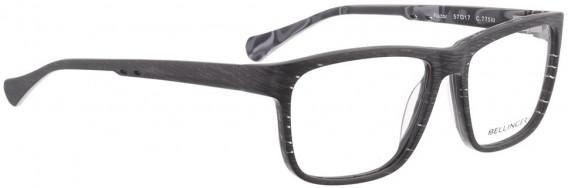 BELLINGER RAZOR glasses in Matt Grey