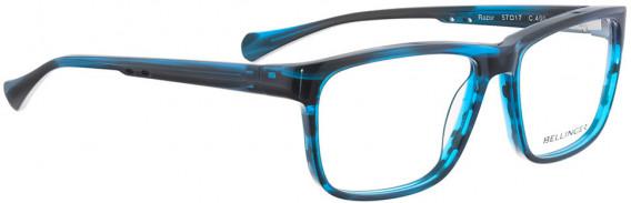 BELLINGER RAZOR glasses in Blue