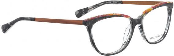 BELLINGER RAMEN glasses in Grey