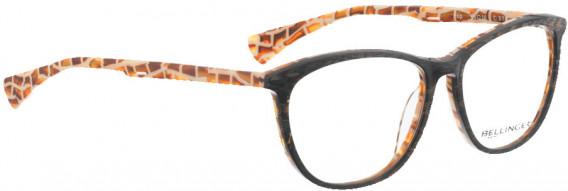 BELLINGER POP glasses in Black Pattern
