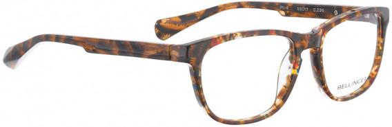BELLINGER PIT-6 glasses in Brown Pattern