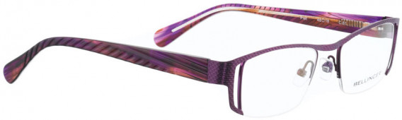 BELLINGER PIET glasses in Matt Purple