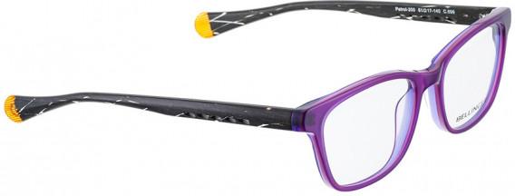 BELLINGER PATROL-200 glasses in Purple
