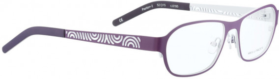 BELLINGER PANTON-2 glasses in Lavender