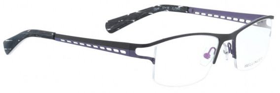 BELLINGER OPAL glasses in Grey