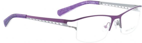 BELLINGER OPAL glasses in Purple