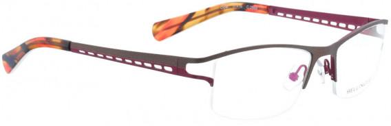 BELLINGER OPAL glasses in Brown