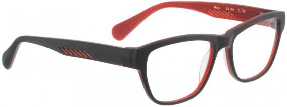 BELLINGER NOVA glasses in Grey
