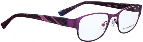 BELLINGER NANNA glasses in Lavender