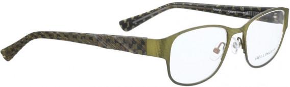 BELLINGER NANNA glasses in Green