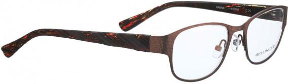 BELLINGER NANNA glasses in Brown