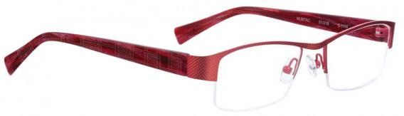 BELLINGER MUMTAC glasses in Red