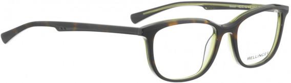 BELLINGER MOOD glasses in Brown Pattern