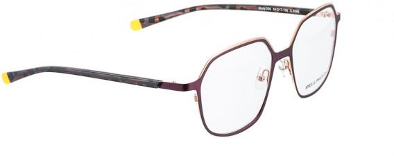 BELLINGER MISTY-200 glasses in Purple