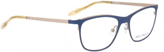 BELLINGER MISTY glasses in Matt Blue