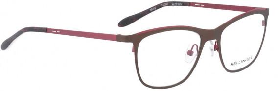 BELLINGER MISTY glasses in Matt Brown