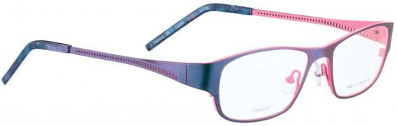 BELLINGER LOUISE glasses in Metallic Blue