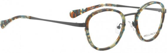 BELLINGER LOOP-1-54 glasses in Brown