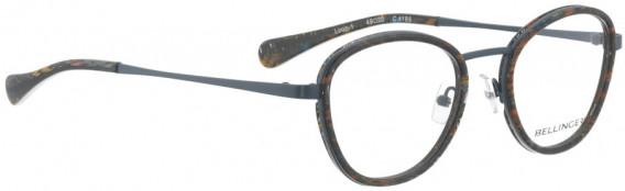 BELLINGER LOOP-1-49 glasses in Blue Brown
