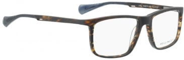 BELLINGER LOFTY glasses in Matt Havana Pattern