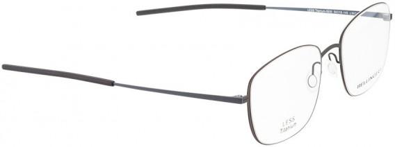 BELLINGER LESS-TITAN-5935 glasses in Black