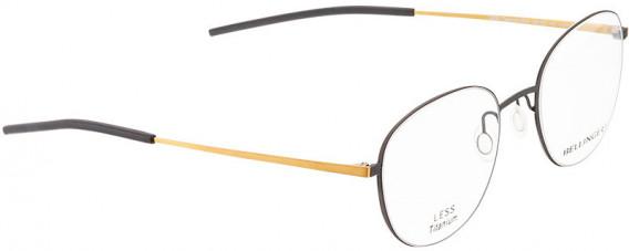 BELLINGER LESS-TITAN-5934 glasses in Black