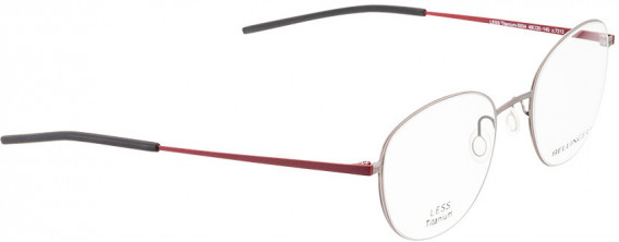BELLINGER LESS-TITAN-5934 glasses in Grey