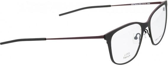 BELLINGER LESS-TITAN-5932 glasses in Black