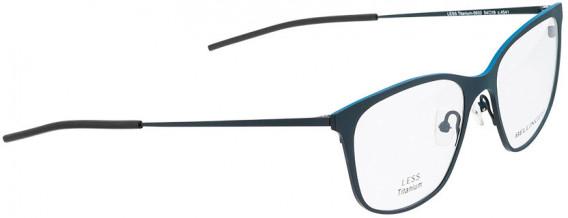 BELLINGER LESS-TITAN-5932 glasses in Dark Blue
