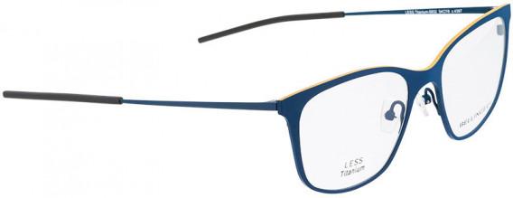BELLINGER LESS-TITAN-5932 glasses in Blue