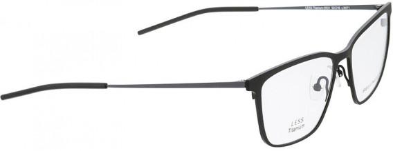 BELLINGER LESS-TITAN-5931 glasses in Black