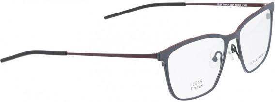 BELLINGER LESS-TITAN-5931 glasses in Grey