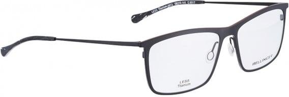 BELLINGER LESS-TITAN-5913 glasses in Black