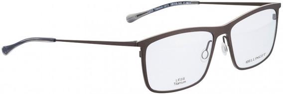 BELLINGER LESS-TITAN-5913 glasses in Brown