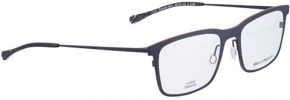 BELLINGER LESS-TITAN-5912 glasses in Grey