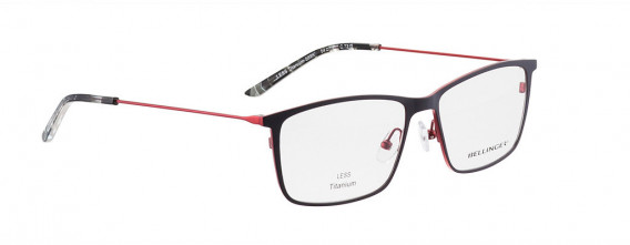 BELLINGER LESS-TITAN-5895 glasses in Grey